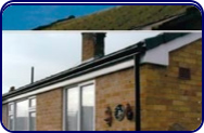 Concrete Guttering Conversions Kenilworth to uPVC Systems