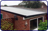 Rubber Roofs Kenilworth - 1 Piece Rubber Roof Installers