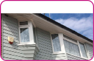 uPVC House Cladding Kenilworth - Range of Styles and Colours